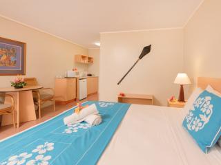 Moana Sands Cook Islands - Beachfront Studio