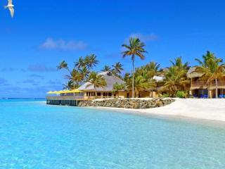 Sanctuary Rarotonga on the Beach